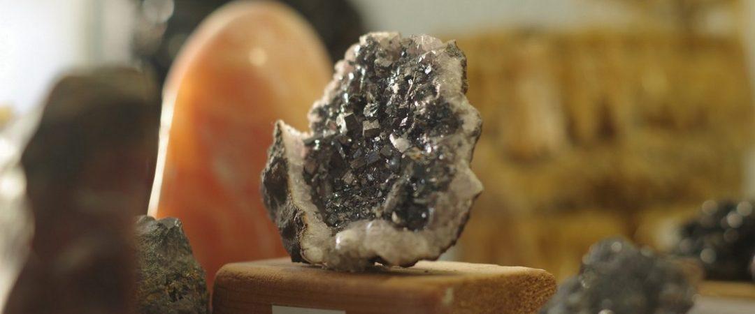 minéraux oise