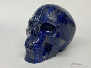 Crane Lapis lazuli